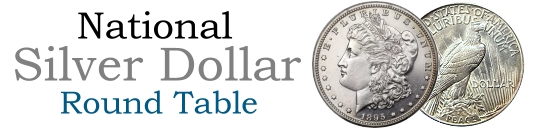 National Silver Dollar Round Table