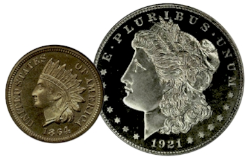 NumisMedia Weekly Market Report